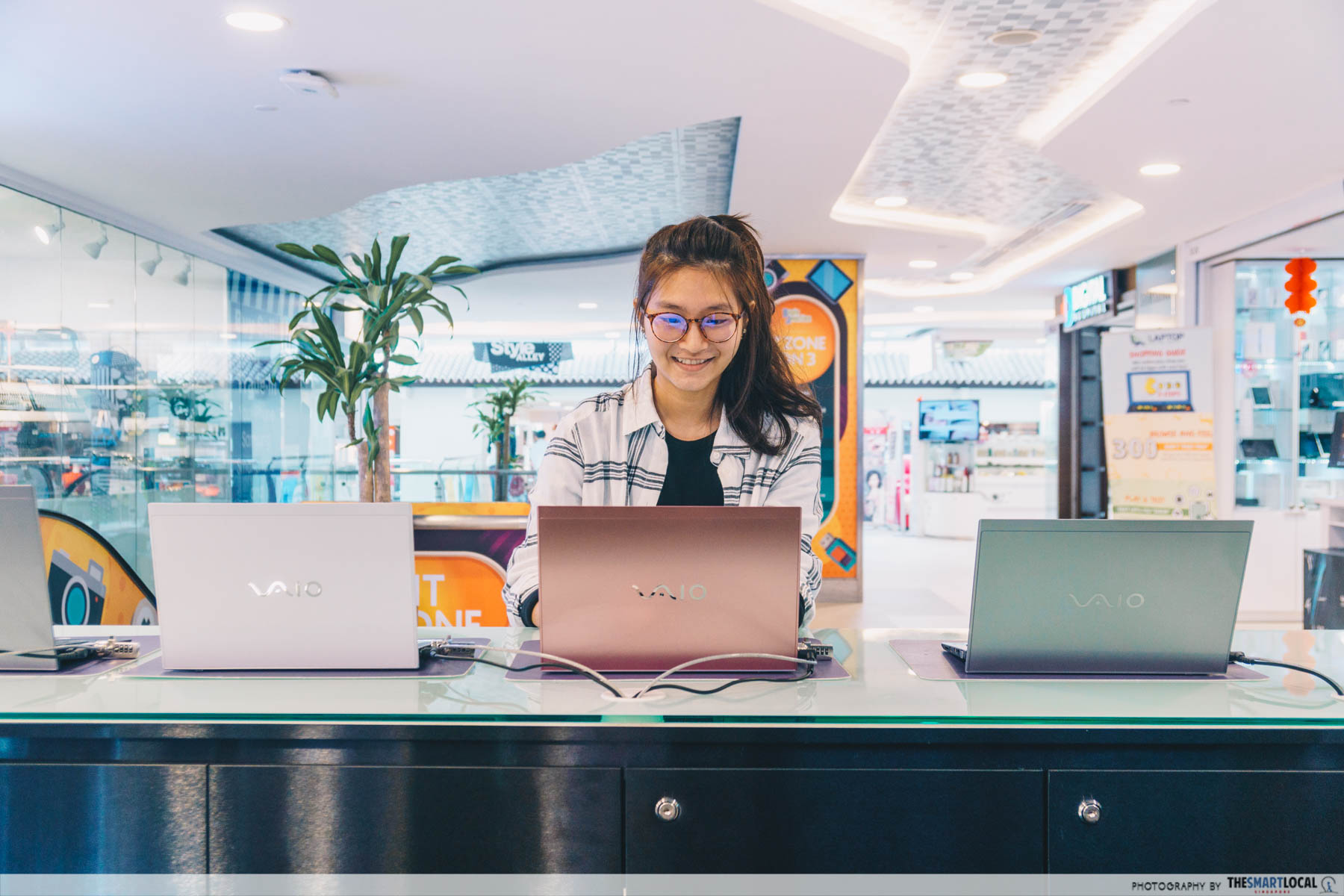 Student discounts on laptops
