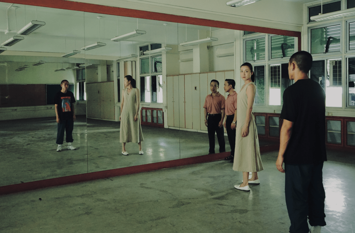 The Wandering Singapore Film - SIFA 2020