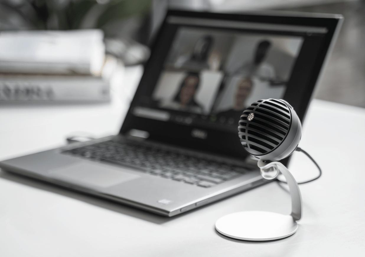 Shure Motiv MV5C Microphone