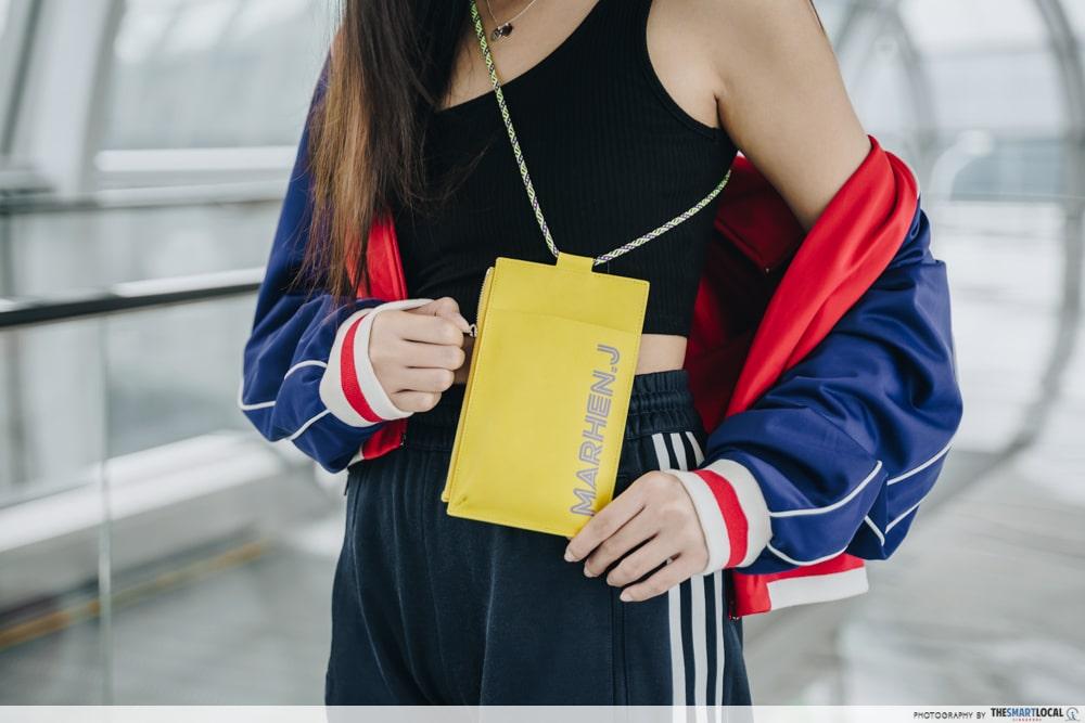 MARHEN.J LOLLY Bag - Sift & Pick Korean Brand