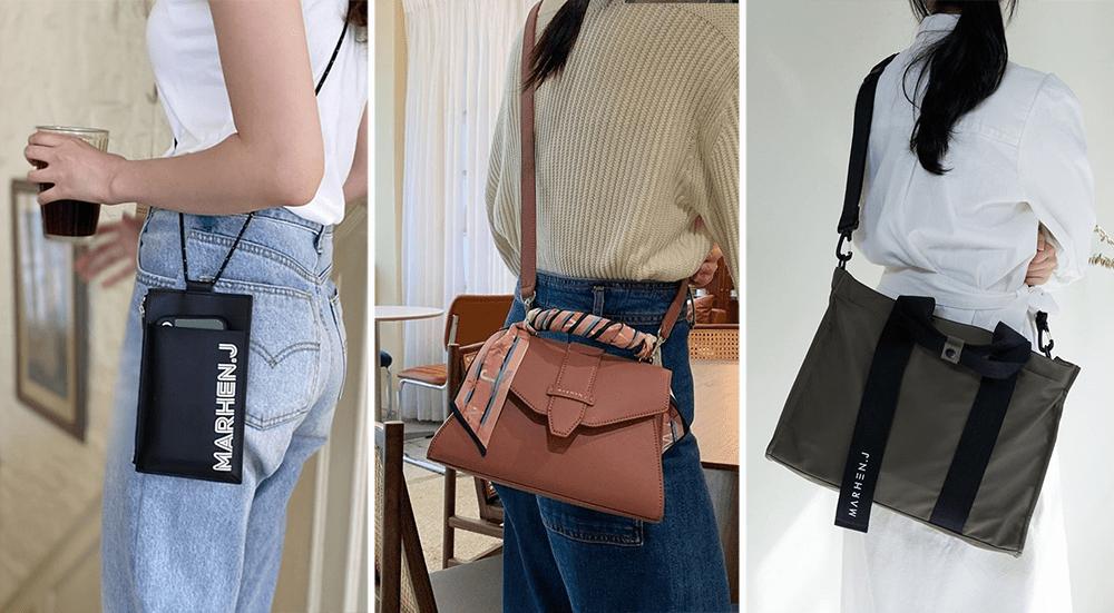 MARHEN.J Bags Korean Designer Brand - Sift & Pick