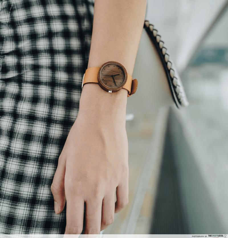 Nakariwatch Thai Wooden Watch Brand - Sift & Pick