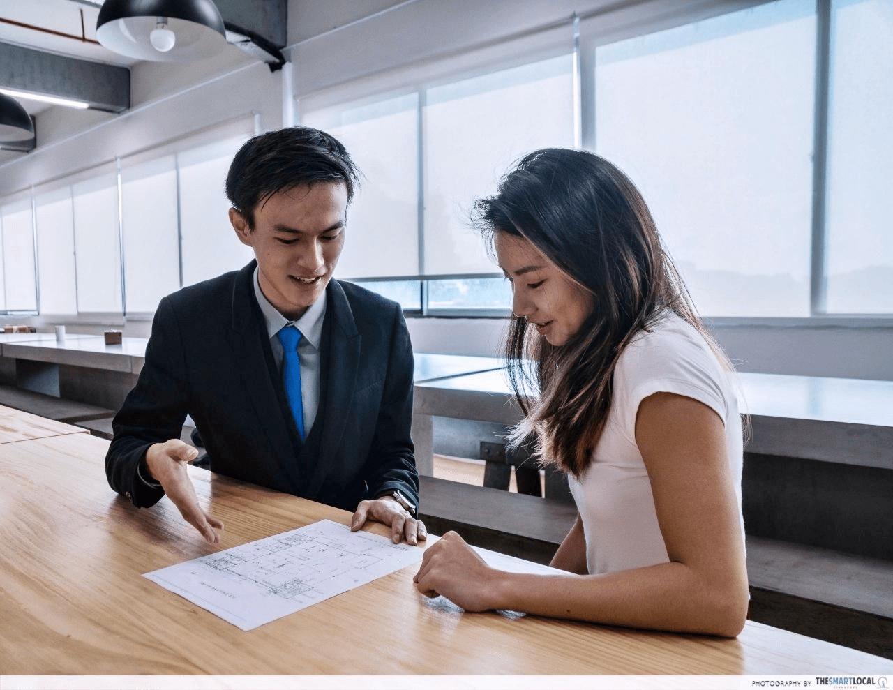 Relationship management Skill