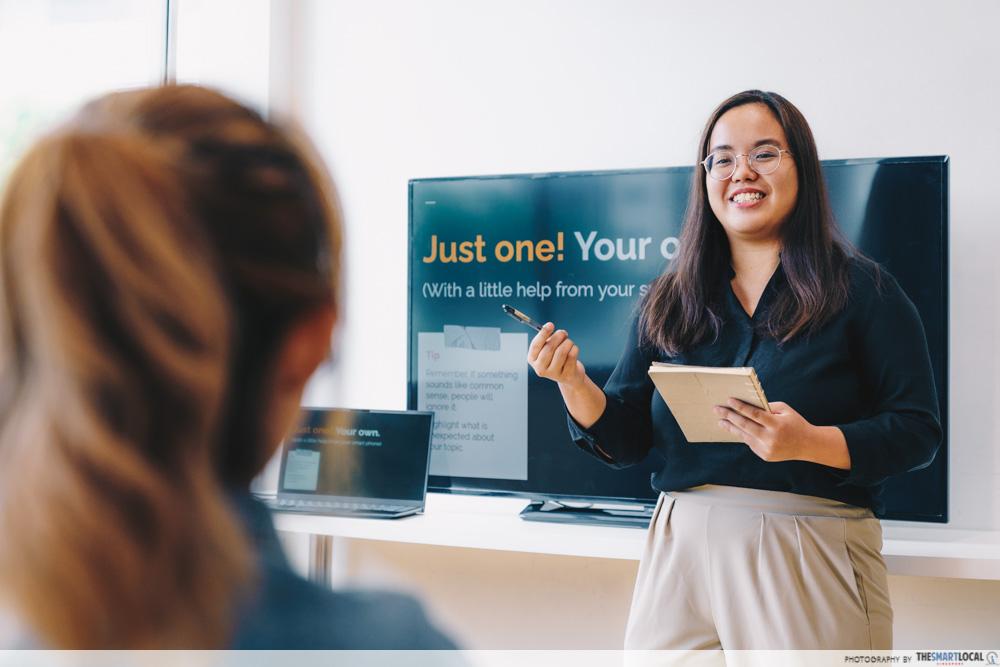 Public Speaking in-demand job skill 2020