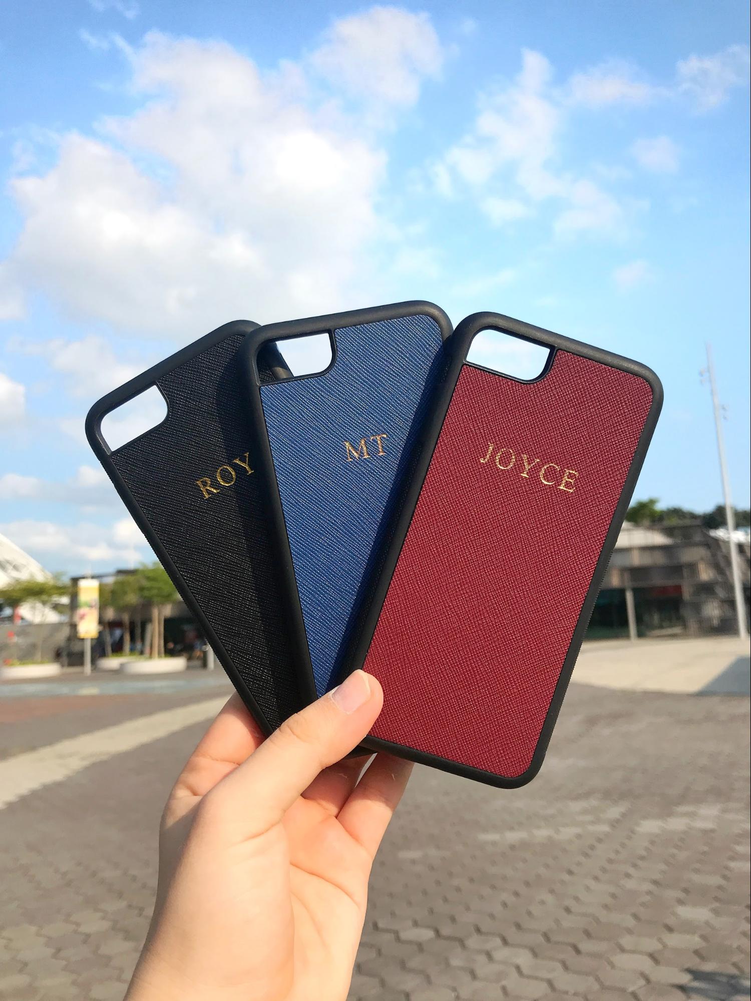 THEIMPRINT's phone cases