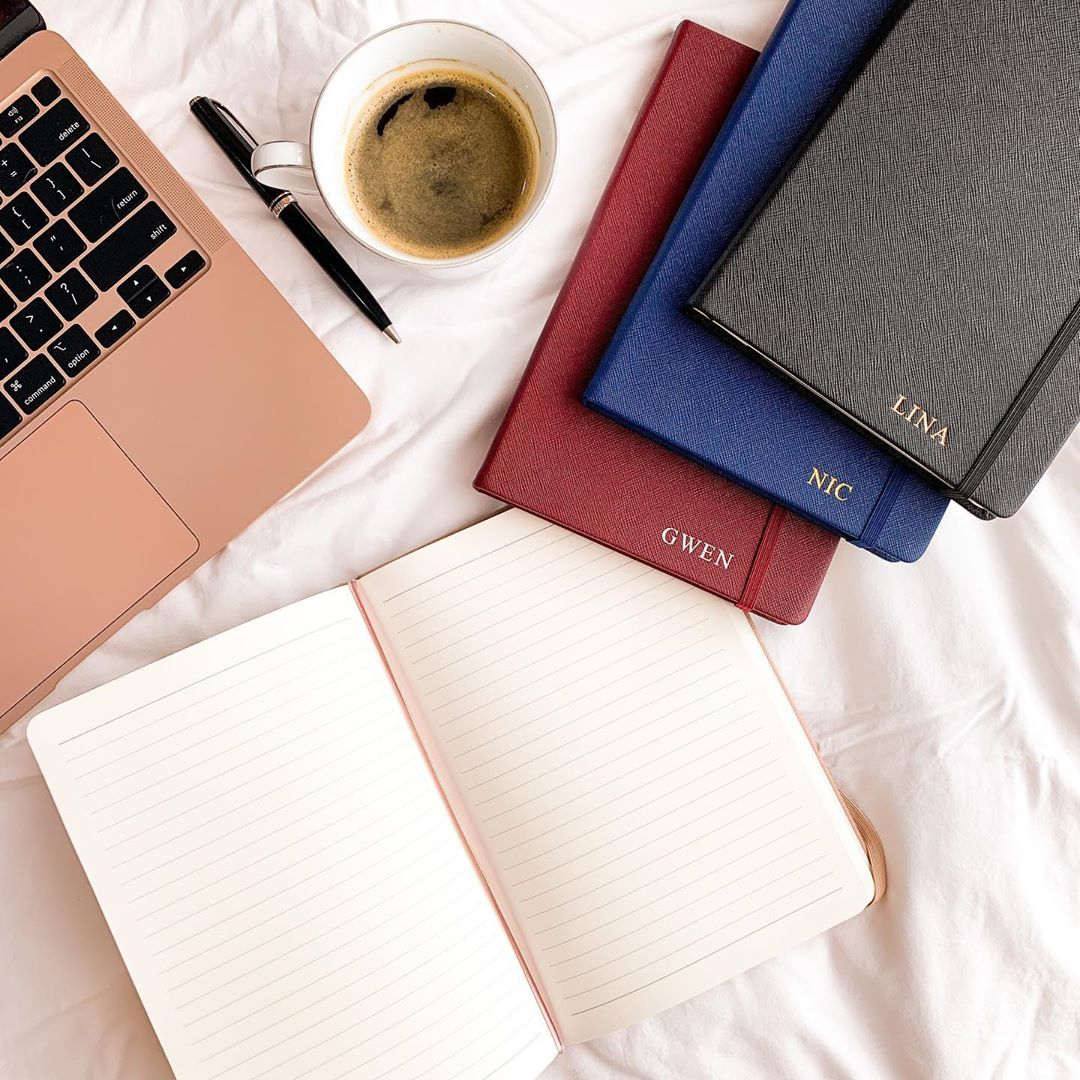 THEIMPRINT's notebooks
