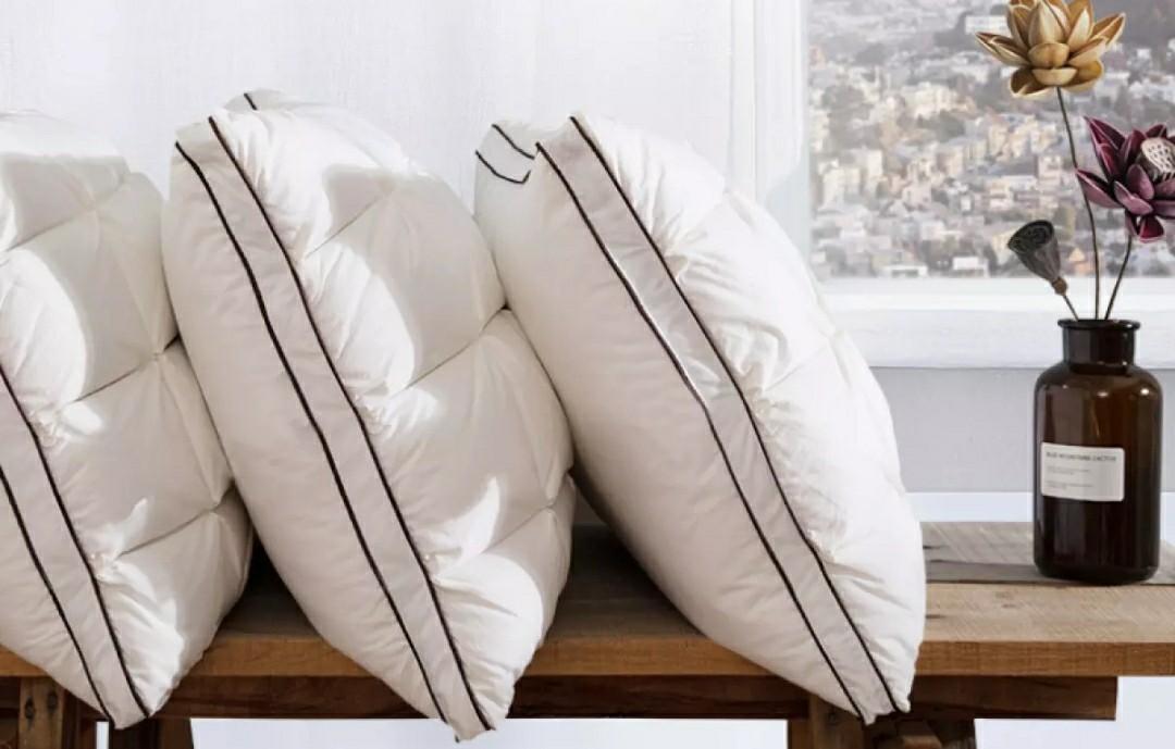 somni quilt pillow