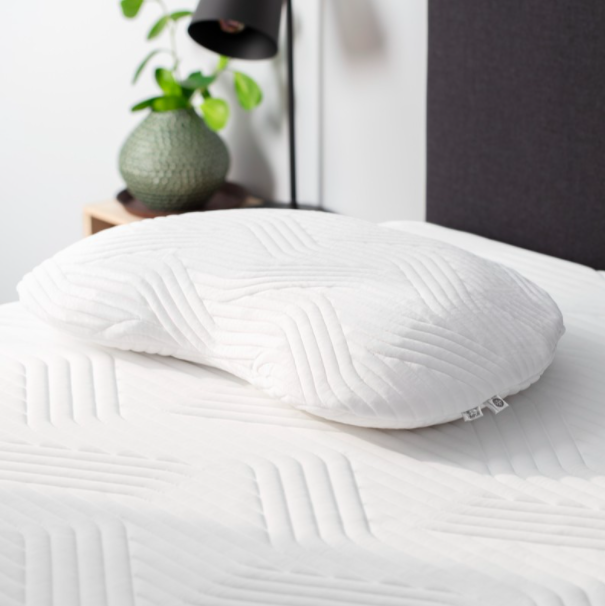 tempur pregnancy pillow