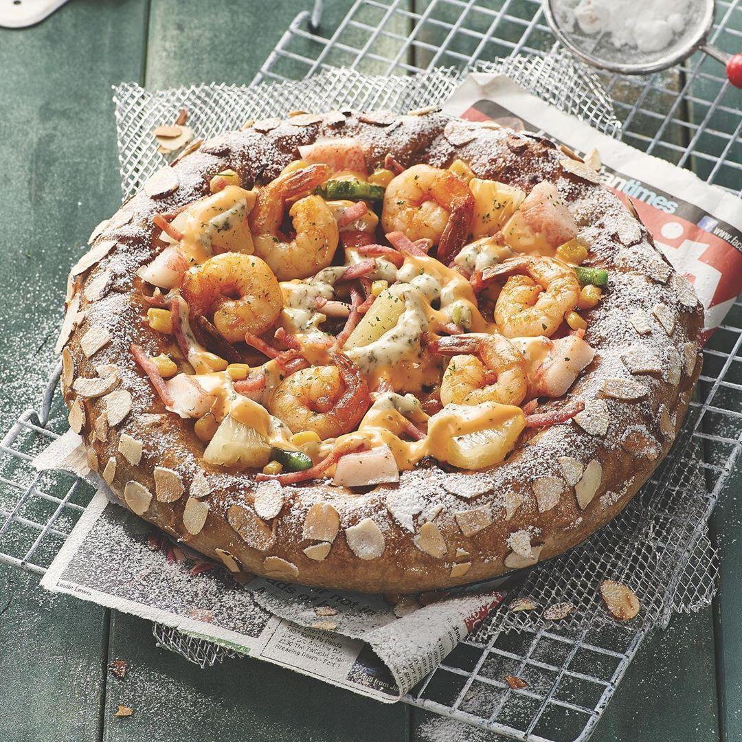 Pizza Maru
