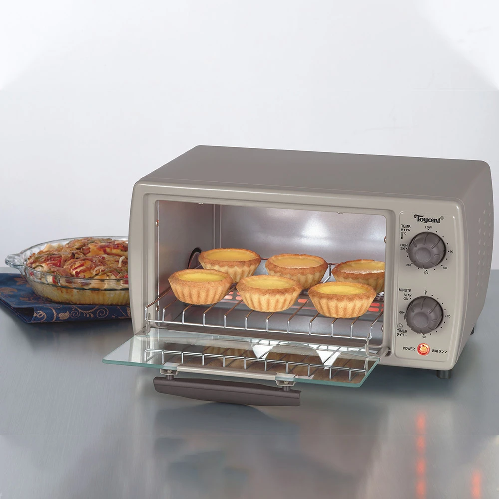 cooking-tips-save-electricity - toaster oven