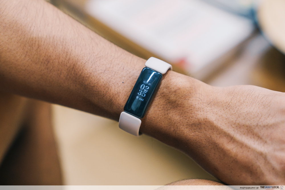 fitbit-gift-ideas - inspire 2
