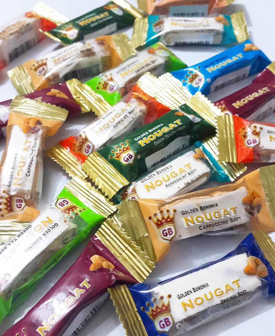 Australian nougat - foodpanda 11.11 sale