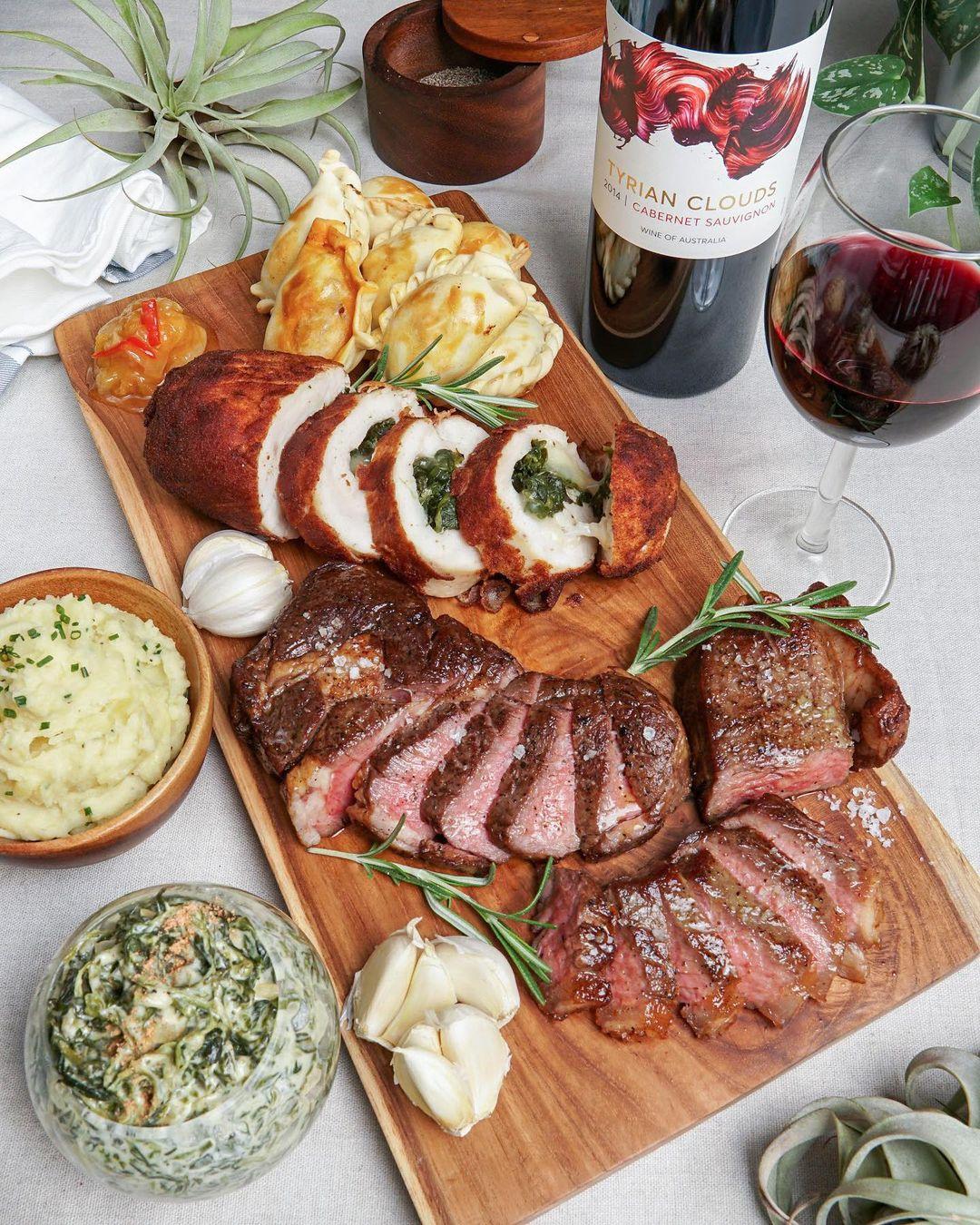 Argentinian BBQ Gourmet