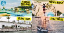 28 SingapoRediscovers Activities For Locals To Use Your $100 Voucher On In December