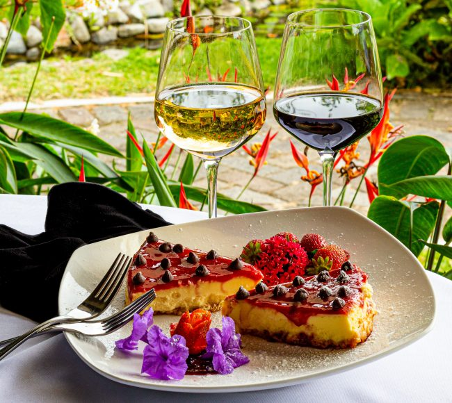 things to do november 2020 - voilah! festival with french wines and singaporean desserts