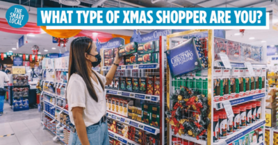 Christmas Shopper Quiz