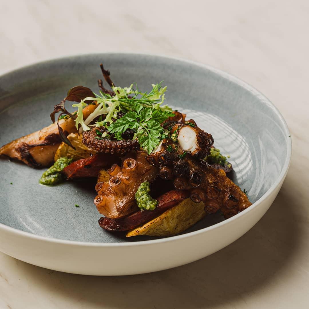 Don Ho Social Kitchen Bar - Chope Exclusives Promo