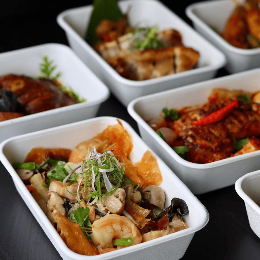 Quentin's Bar & Restaurant - Eurasian Cuisine