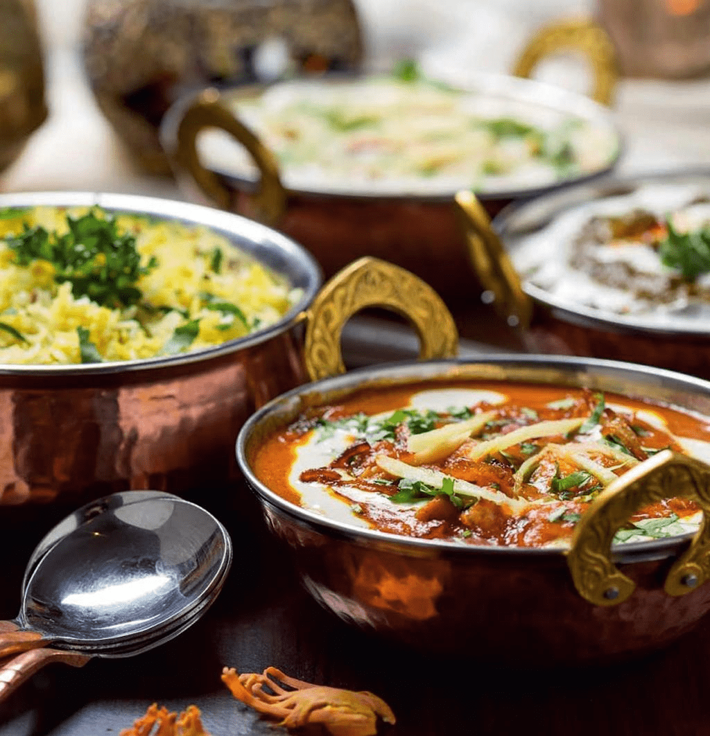 Awadh Indian Food - Chope Exclusives