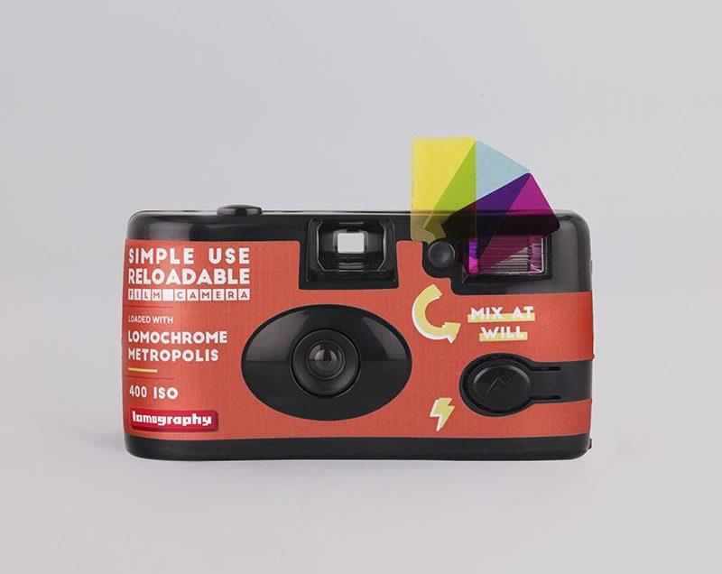 Lomography Film Camera