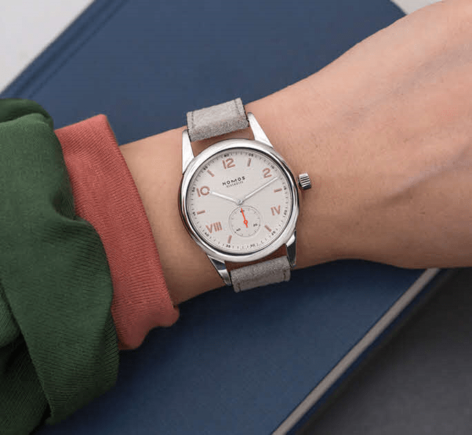 The Hour Glass & Watches of Switzerland
