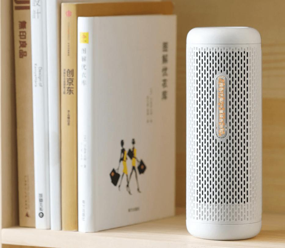 Dehumidifiers in Singapore - Xiaomi Mijia Deerma
