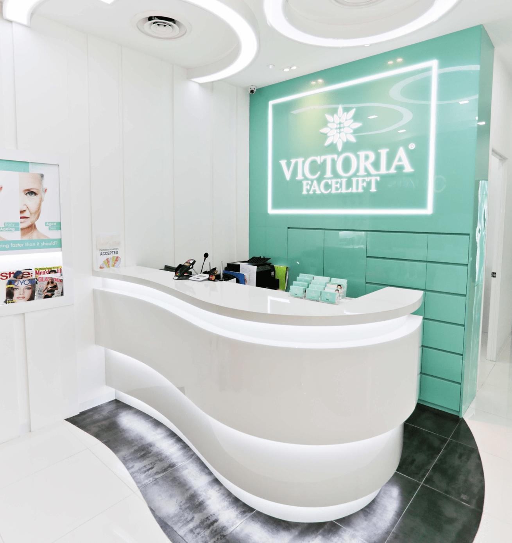 Victoria Facelift Singapore