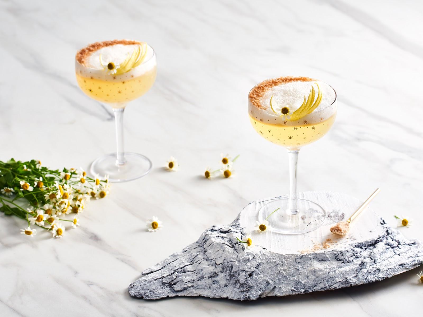 F&N Mocktail