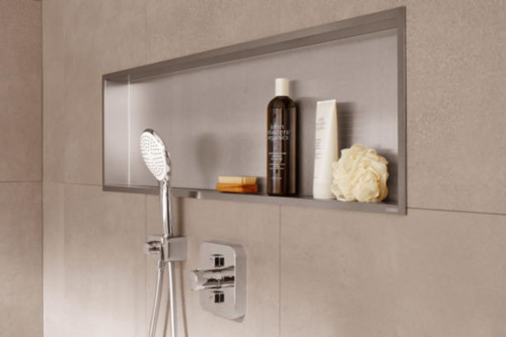 HDB Bathroom Renovation Tips - Niche