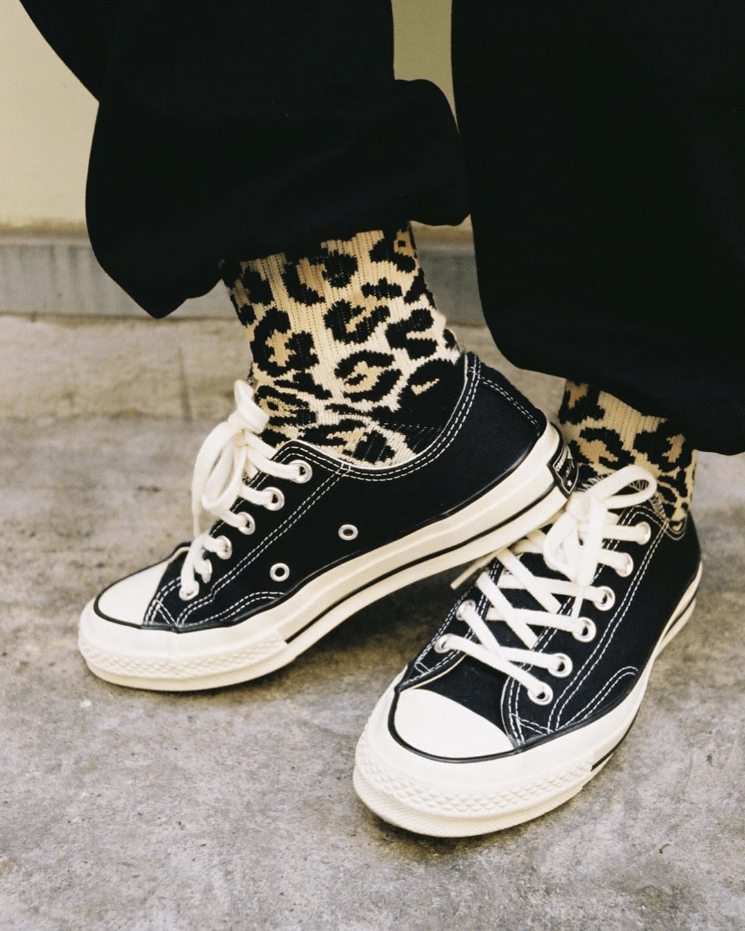 Converse up to 55% on Lazada