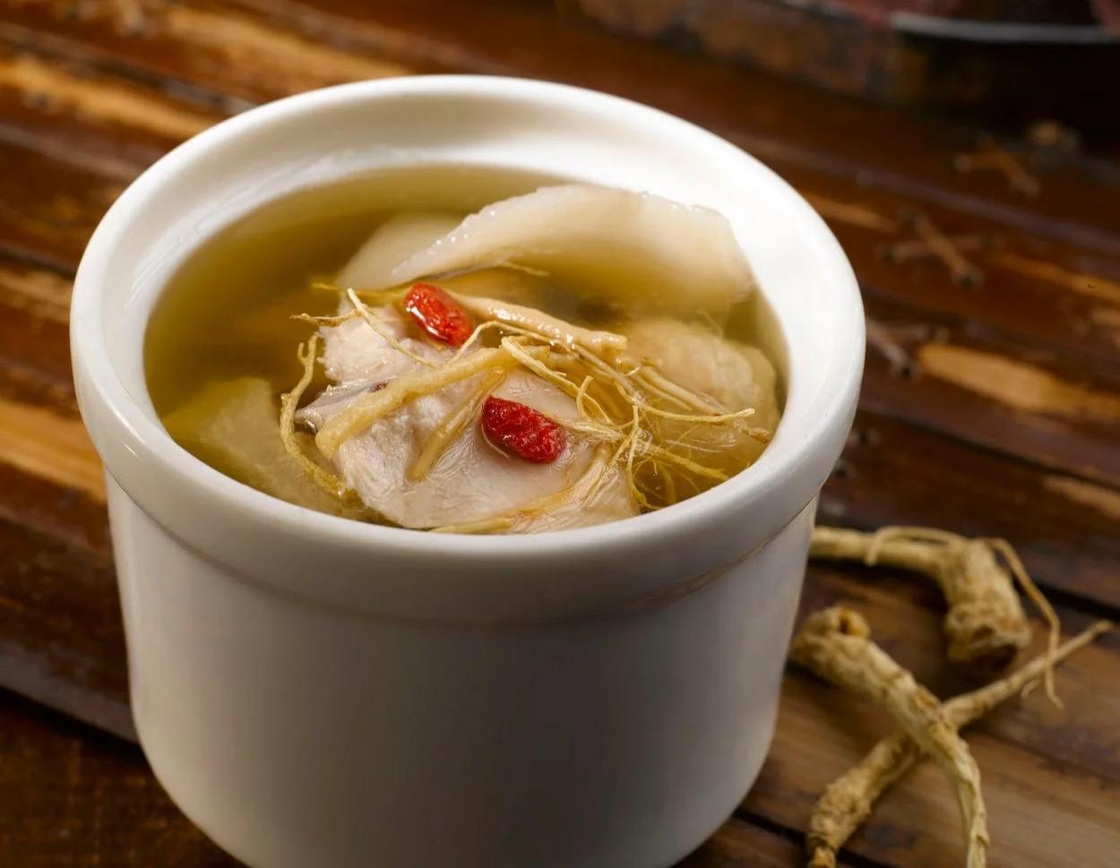 Soup Restaurant $30 off set meals for 4 pax