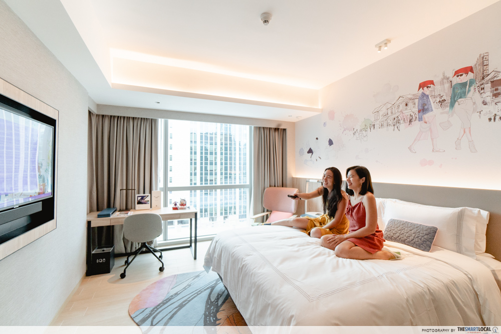 Klook Staycation Itinerary Ideas4