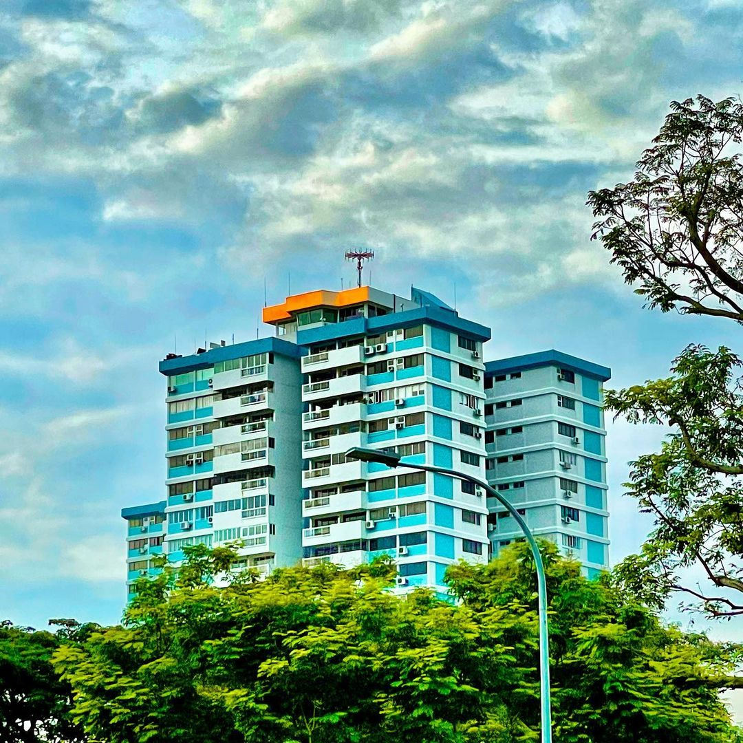 lighthouses in singapore bedok