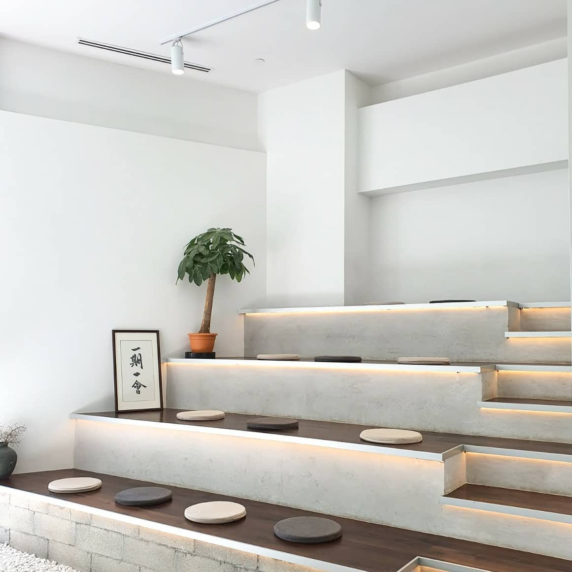 minimalist cafes singapore - Hvala