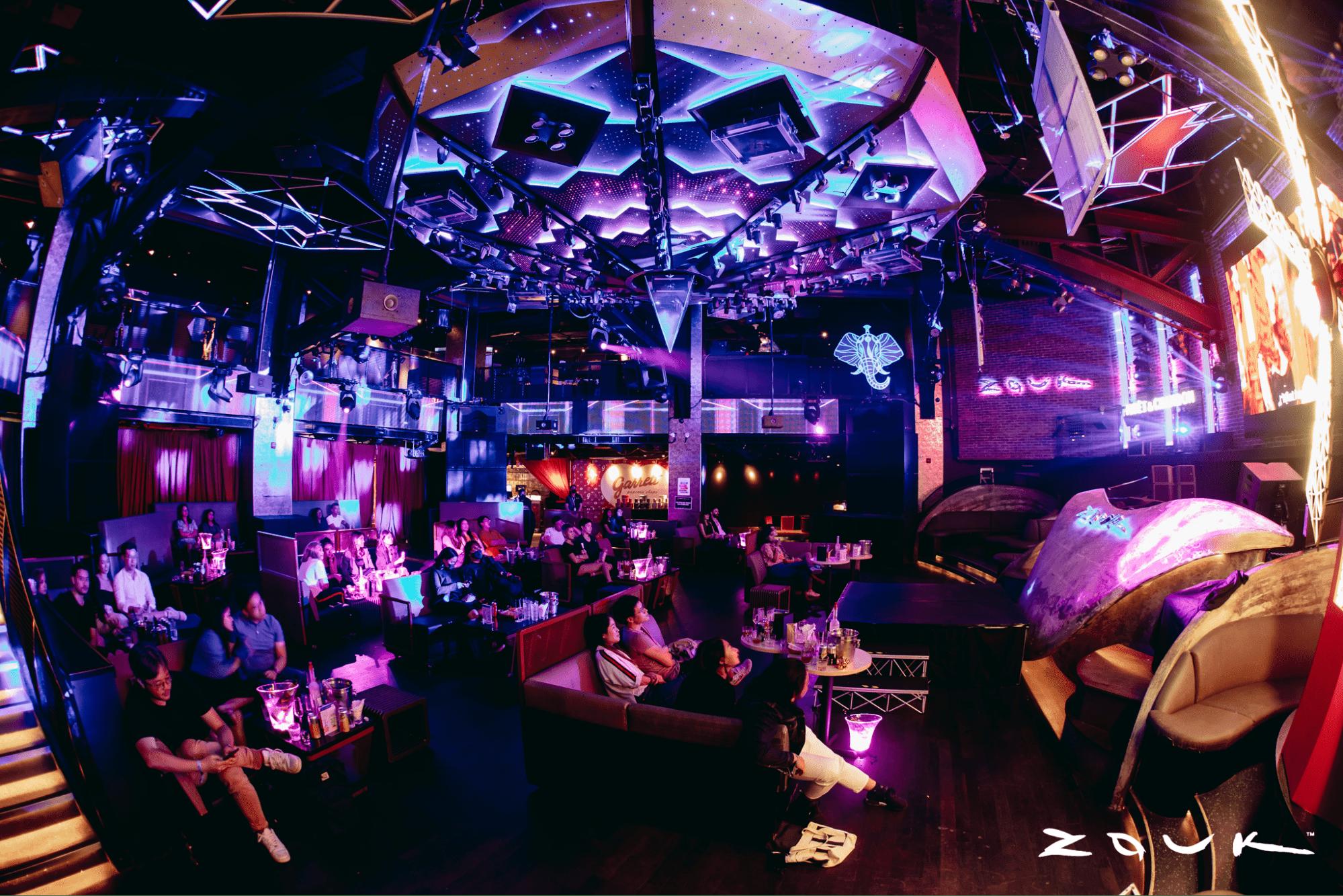 Zouk Cinema Club