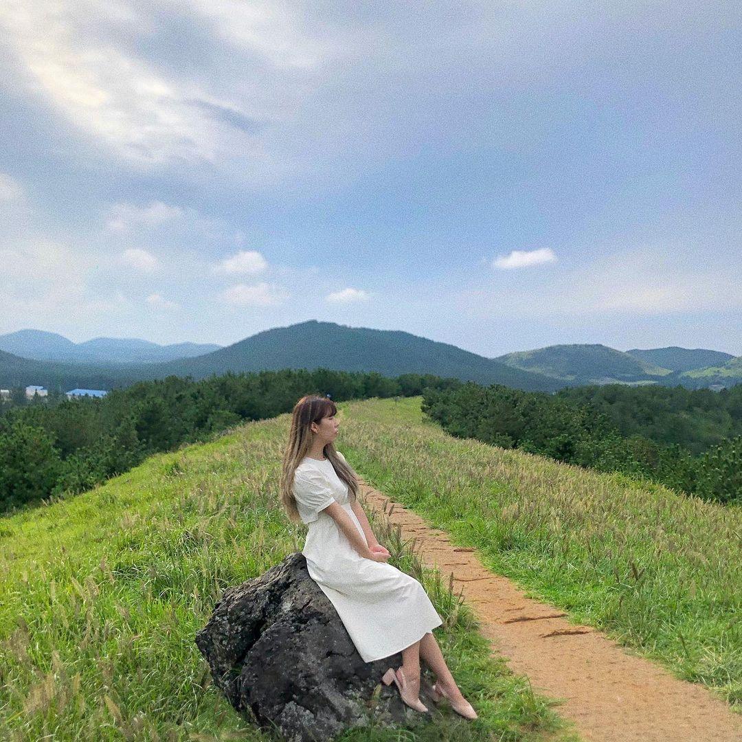 Things to do in Korea - Abu Oreum