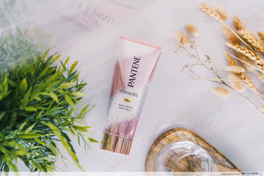 Practical Christmas Gifts - Pantene Milk Jelly