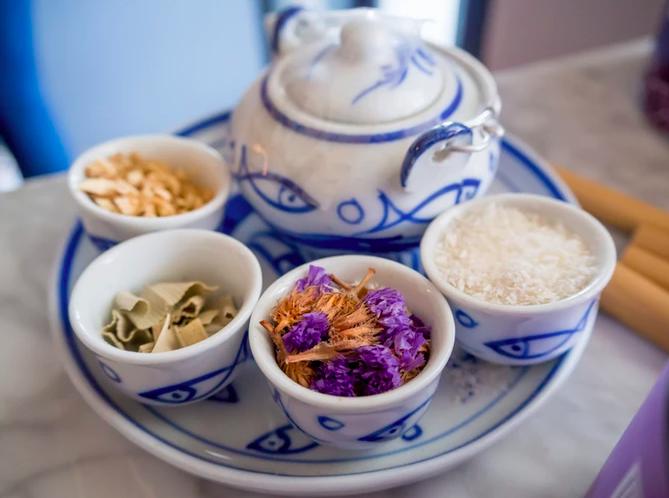 Tea appreciation cultural tour