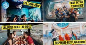 Singaporediscovers vouchers family ideas
