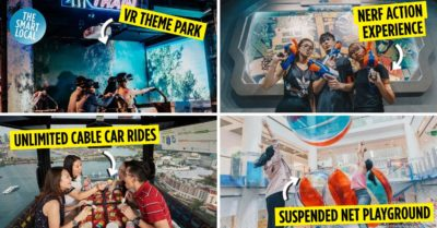Singaporediscovers vouchers family ideas