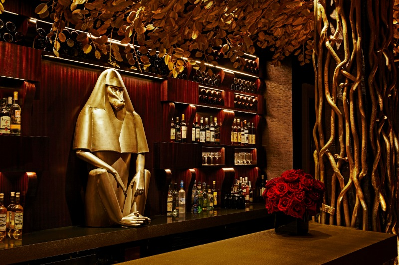 The Vagabond Club, The Whiskey Library, Best Bars Singapore (2)