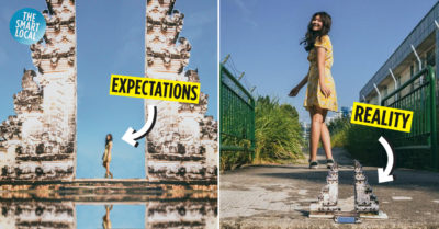 Funny Travel Photo Recreations