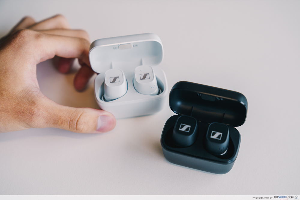 How to buy wireless earbuds