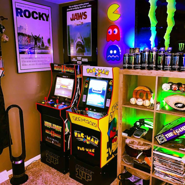 arcade1up singapore promo