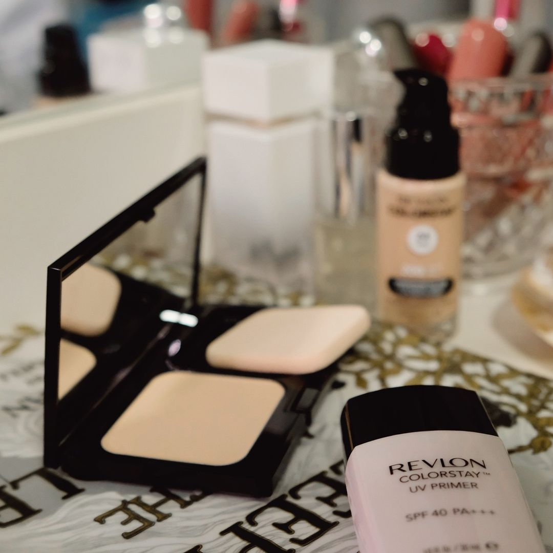 revlon 80% off warehouse sale hair dye lipstick