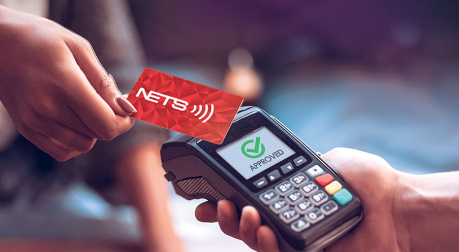 nets tap to pay