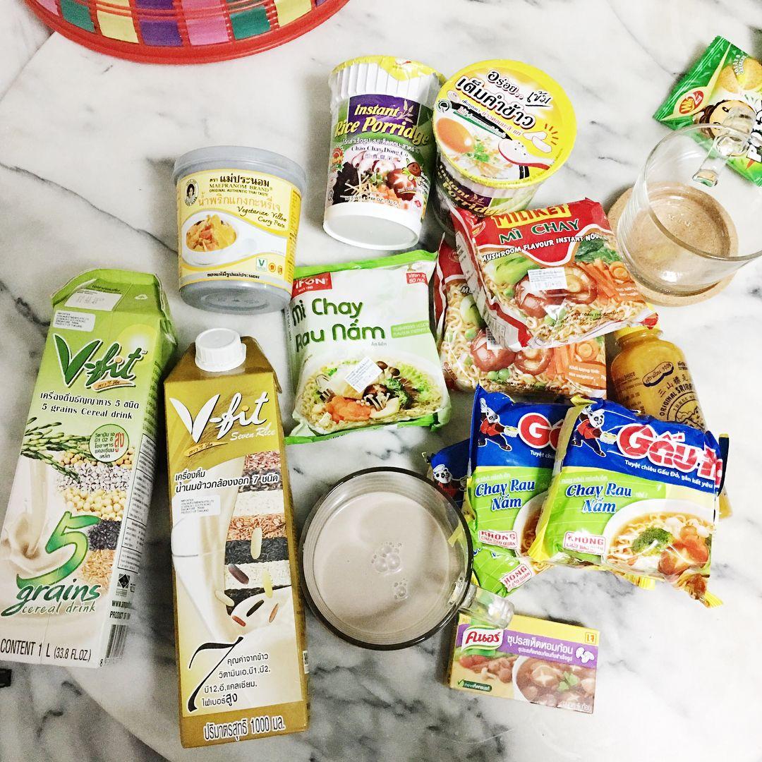 thai groceries