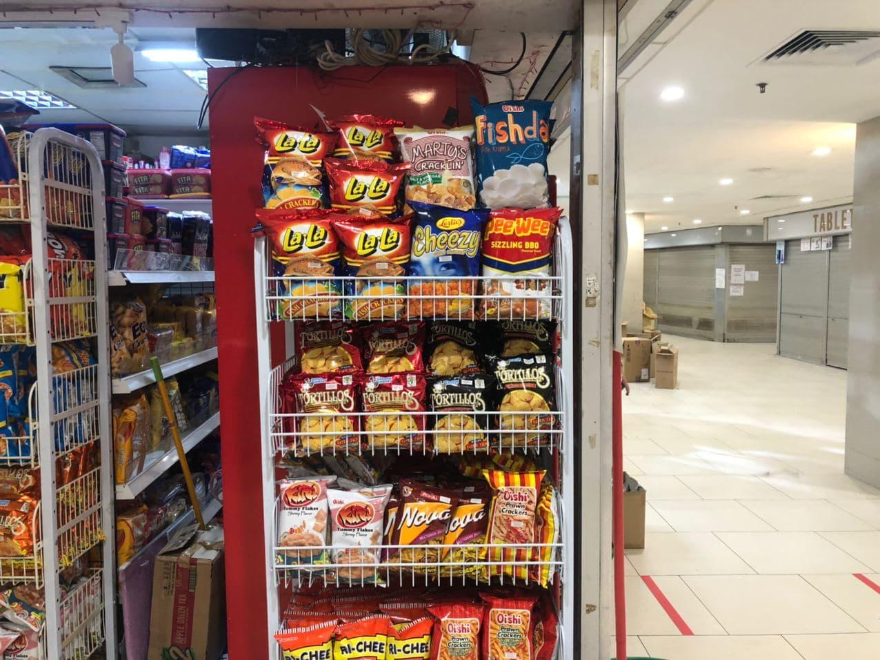 international-snack-shops - filipino snacks