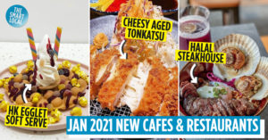jan 2021 new cafes and restaurants cover