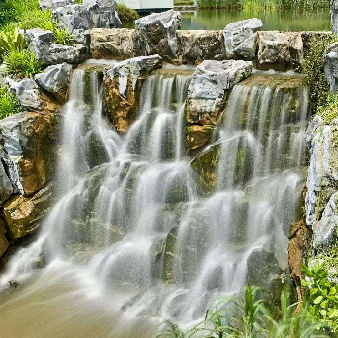 NTU's Yunnan Garden
